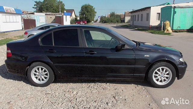 BMW 3 серия, 2003 89880408539 купить 3