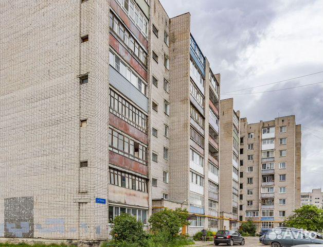4-к квартира, 79 м², 4/9 эт. купить 2