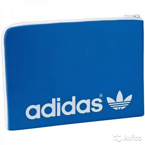 Adidas Original laptop SL basic Z37734— фотография №1