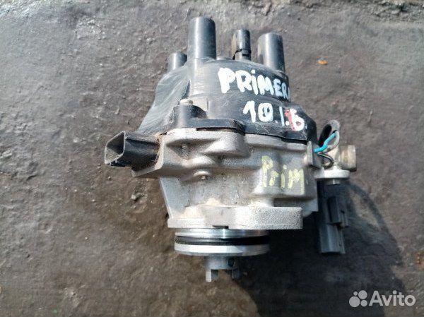 89026196331  Трамблер Nissan Primera P10E 1990-1996