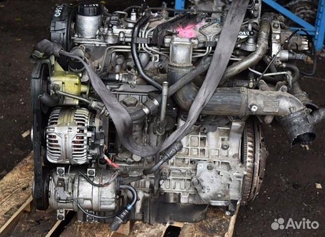 Двигатель на Хендай Гарантия на все