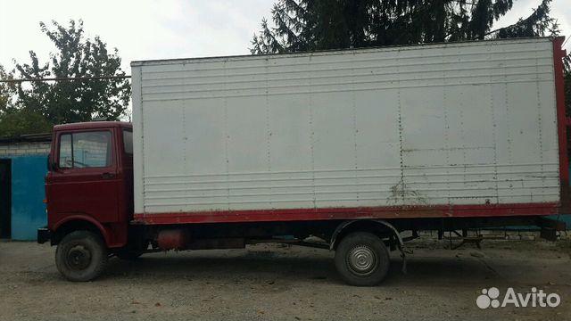 Грузовой фургон  89682757578 купить 6