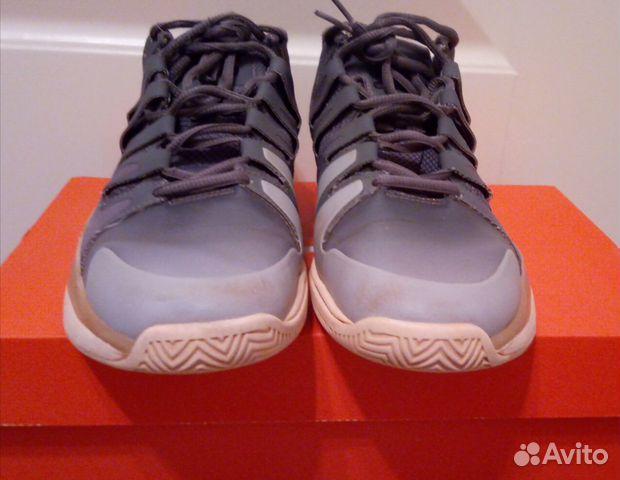 Enriquecimiento ligero cuscús  Кроссовки женские Nike Air Zoom Vapor 9.5 Clay купить в Санкт-Петербурге с  доставкой | Хобби и отдых | Авито