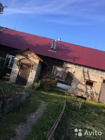 Дом 99 м² на участке 6 сот.  89787637157 купить 1