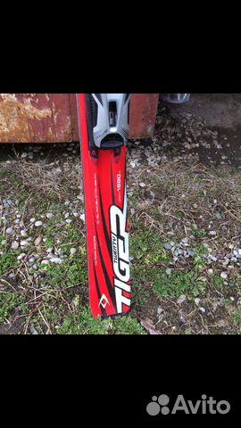 Горные лыжи 89287131656 купить 2