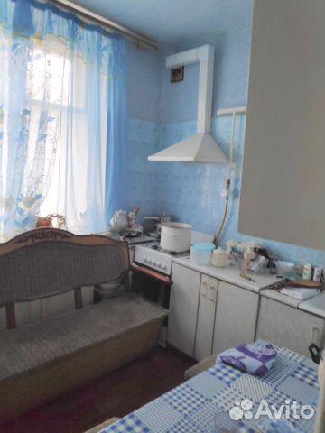 2-к квартира, 53.7 м², 1/3 эт. 89610837369 купить 8