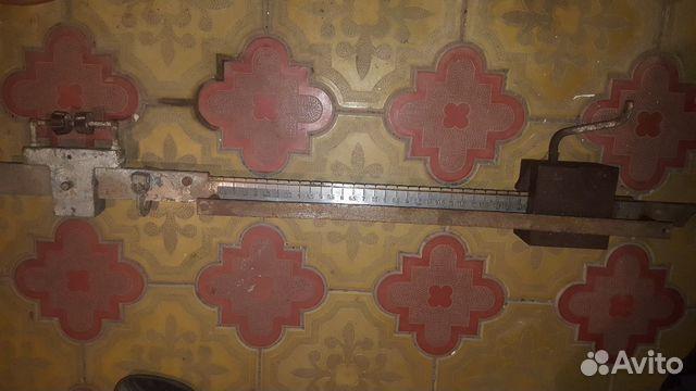 Шкала весов 15 тонн 89532955007 купить 1