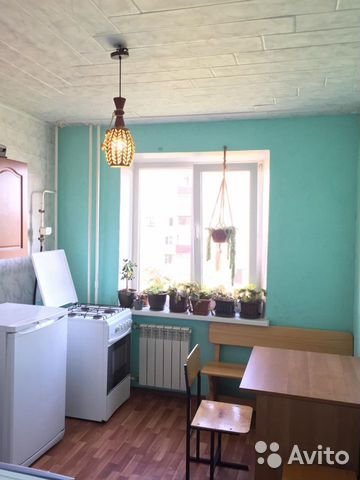 4-к квартира, 70 м², 3/5 эт.