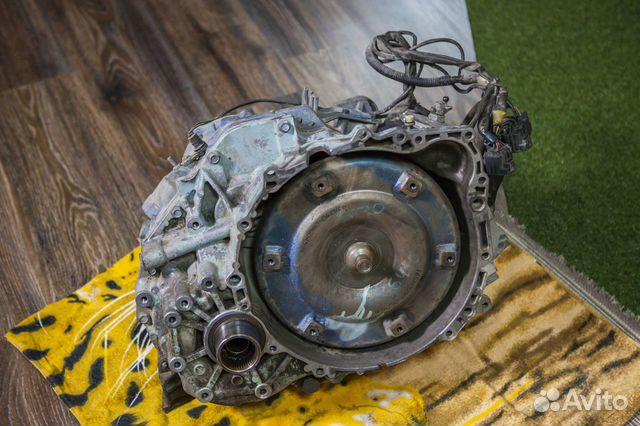 Контрактная АКПП МКПП Volvo XC70 Гарантия 100
