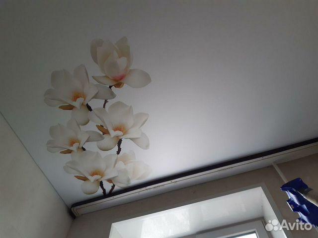 Натяжные и гипсокартонные потолки