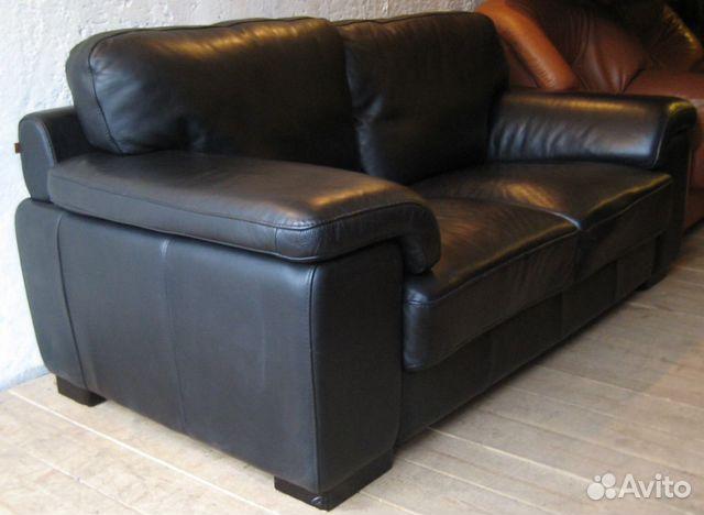 f94c2fd4e4bd Финский кожаный диван со склада в спб купить в Брянской области на ...