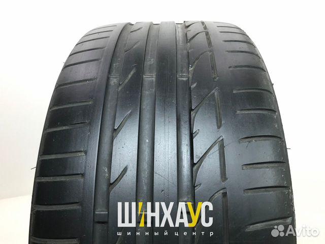 Шина летняя 245 35 18 Bridgestone Audi A3, BMW 1