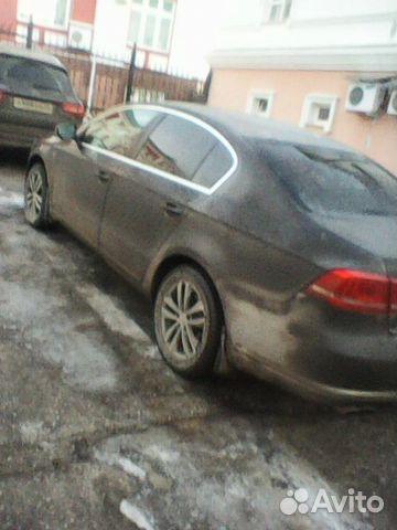 Volkswagen Passat, 2012 89272755801 купить 3