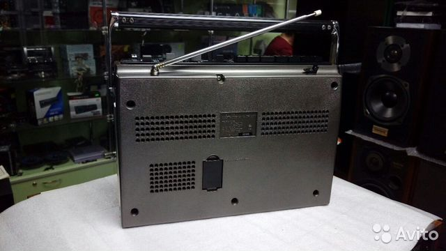 Sony CF-1480 купить 7