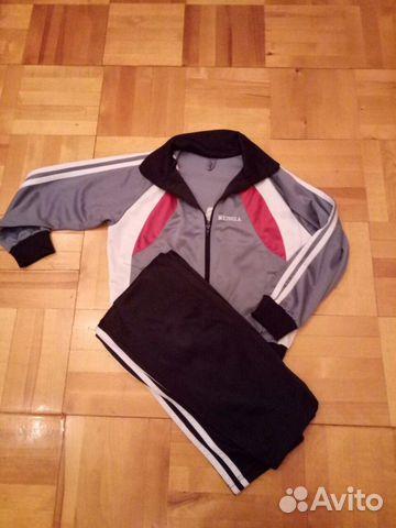 Спортивный костюм 89043656682 купить 1