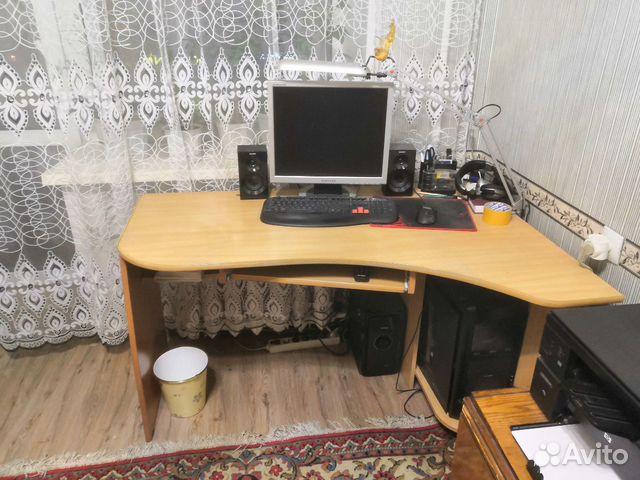 Компьютерный стол 89529944822 купить 1