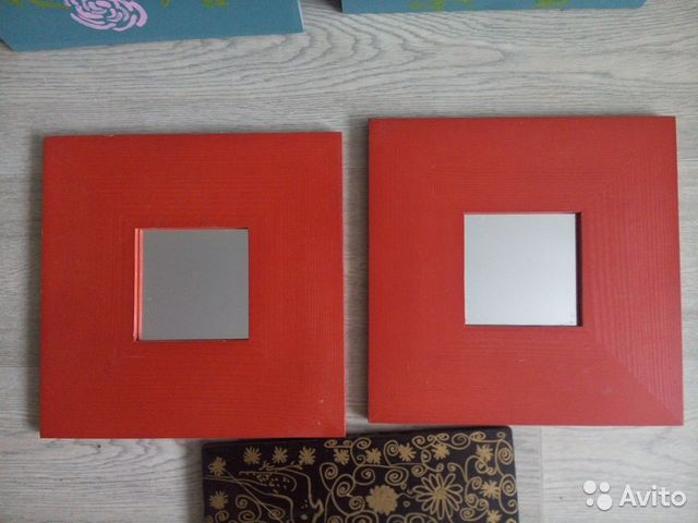 Зеркала IKEA malma 89296238300 купить 2