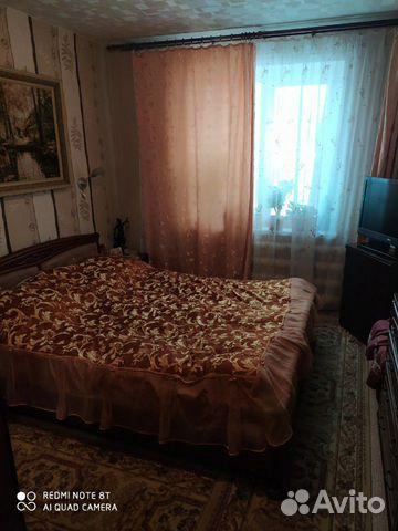 3-к квартира, 71 м², 1/5 эт. купить 10
