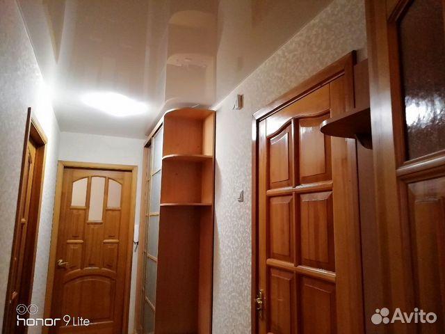 2-к квартира, 51 м², 4/10 эт. 89123309356 купить 5