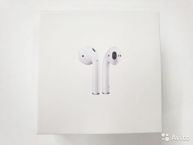 2 AirPods 2020