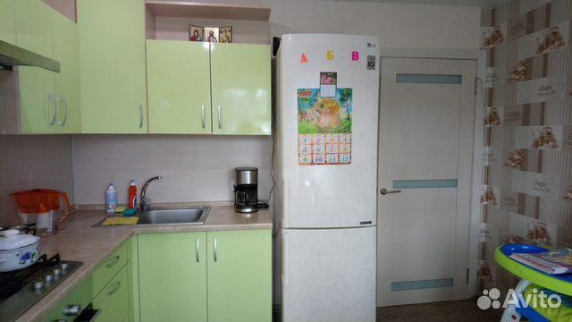 1-к квартира, 33 м², 2/3 эт. 89063802714 купить 2