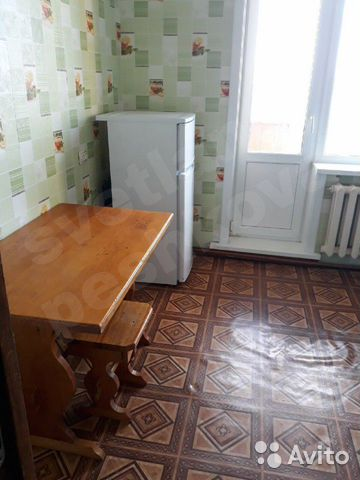 2-room apartment 54 m2, 5/5 floor.