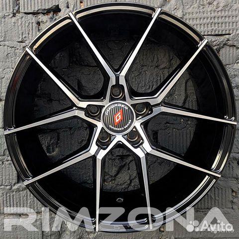 Новые диски Inforged IFG39 на Skoda, Volkswagen 89053000037 купить 1