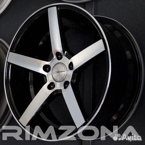 Новые диски Vossen CV3 на Skoda, Volkswagen 89053000037 купить 2