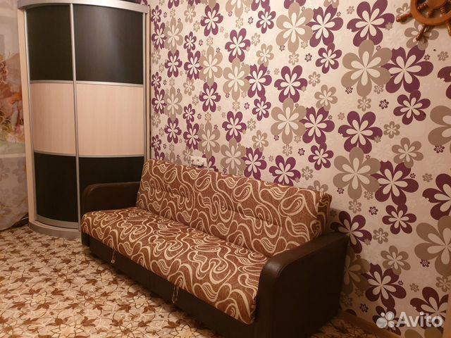 квартира в панельном доме проспект Бутомы 12