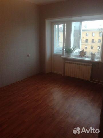 1-к квартира, 32.5 м², 5/5 эт. купить 1
