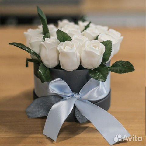 Съедобные розы купить 2