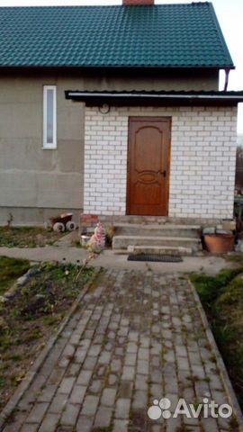 Дом 132 м² на участке 12 сот. 89003519540 купить 1