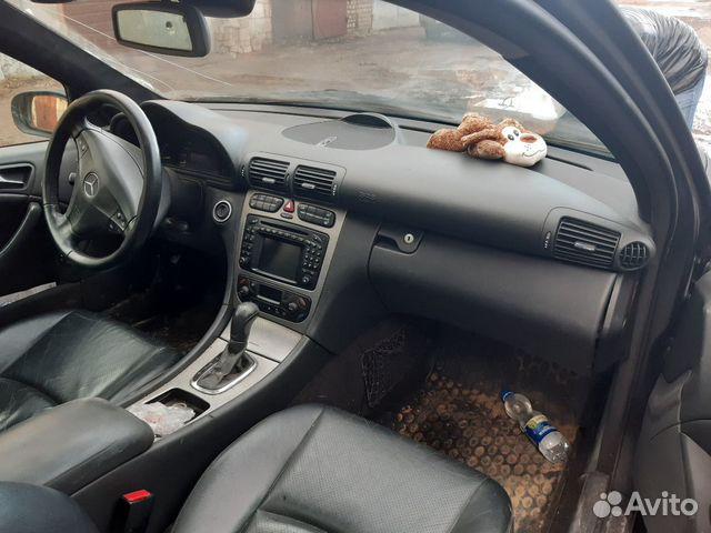 Mercedes-Benz C-класс, 2001 89674407652 купить 6