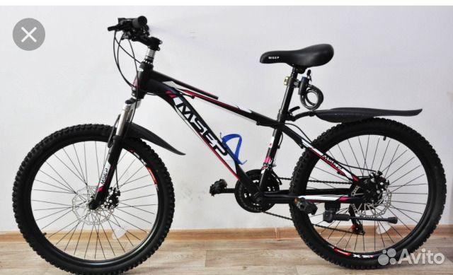 89527559801 Велосипед новый, большой выбор в Томске