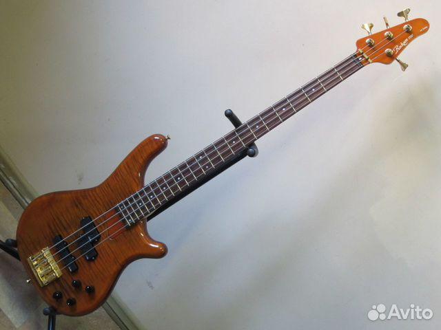 89025069832 Бас-гитара Rockoon RB-100F PJ (1990х Japan)