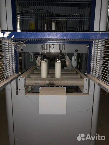 Spiror 300 HP автоматическая упаковочная машина