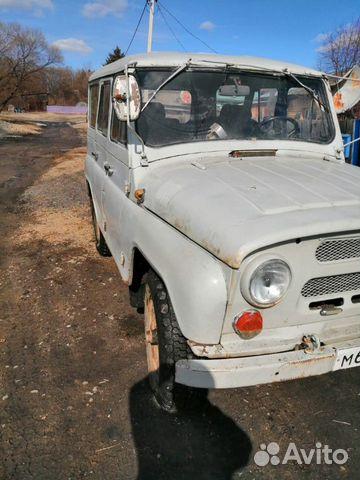 УАЗ 31514, 1996 купить 2