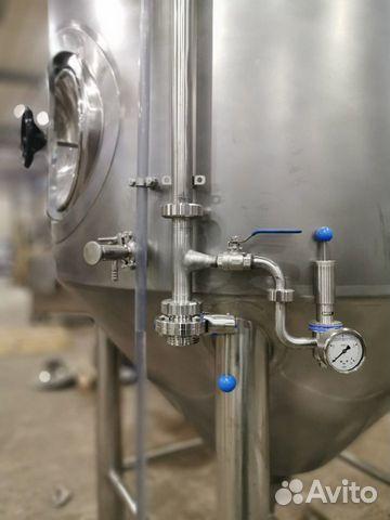 Емкости цкт, резервуар форфас для пива и кваса 89220740022 купить 8