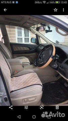 Toyota Alphard, 2008 89134710564 купить 7