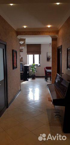 3-к квартира, 80 м², 3/3 эт.