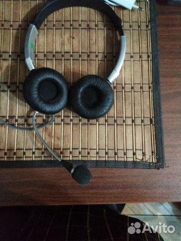Наушники с микрофоном Defender HN-928  купить 1