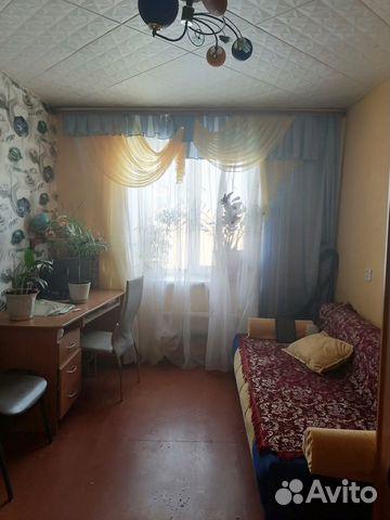 3-к квартира, 69 м², 6/9 эт. 89121912953 купить 1
