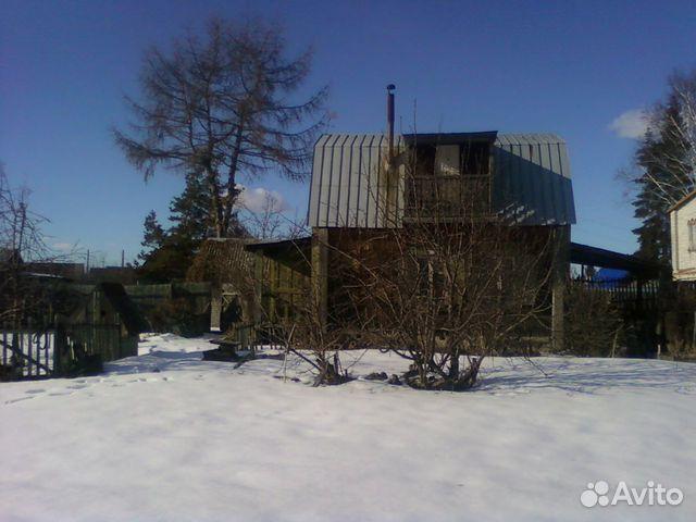 Дача 30 м² на участке 6 сот. 89091771351 купить 6