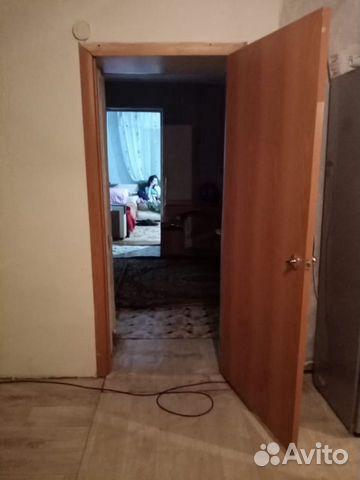 5-к квартира, 80.3 м², 1/1 эт.