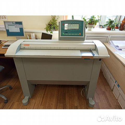 Инженерная система мфу Oce TDS600 89519050938 купить 2
