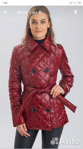 Куртка  283010 купить 1