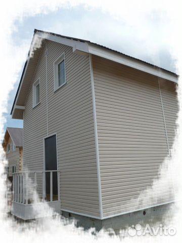 Дом 90 м² на участке 4 сот. купить 9