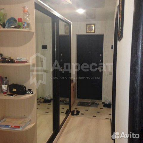 3-к квартира, 73.3 м², 6/9 эт. 89377113975 купить 4