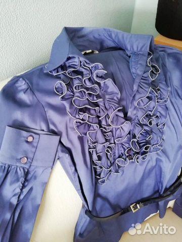 Блуза женская 89144749514 купить 1
