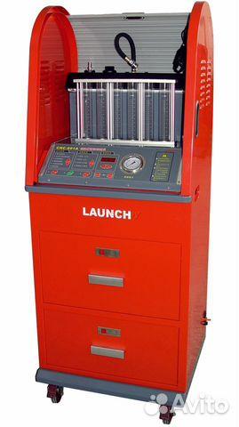 Диагностическое оборудование,сканер launch(лаунч) купить 5
